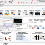 Tradeview Forex Broker