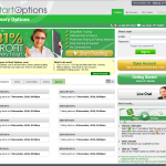 Startoptions Binary Options Broker