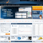 OptionBit Binary Options Broker
