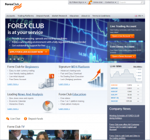 Forex club forum