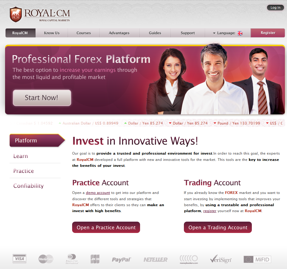 Binary option broker malaysia