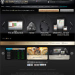 Forex broker Astonforex