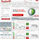 Binary options broker Trader24