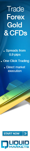 Forex broker Liquid Markets