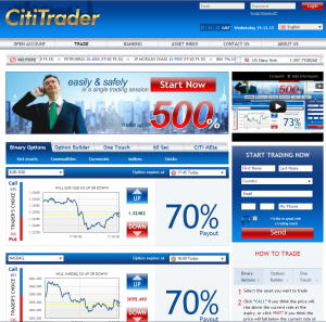 Broker CitiTrade