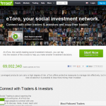 eToro Social Investment Network