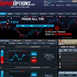 Binary Options Broker SuperOptions