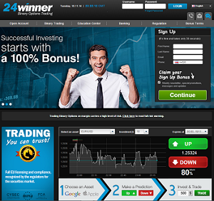 24Winner-binary-options