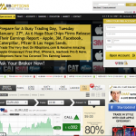 RBOptions – Binary Options Broker
