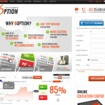Beeoptions binary options trading