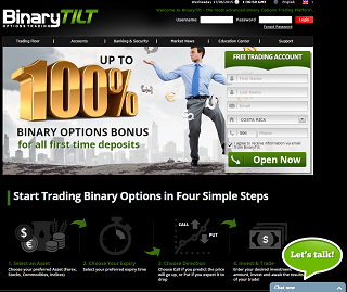Turn the key of success and start earning money on Binary Options