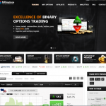 Review of the binary options broker MFXOptions