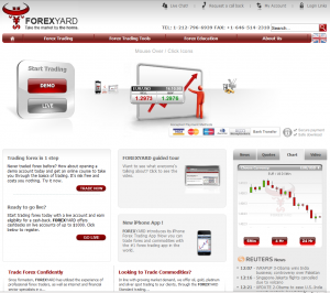 forex education reviews