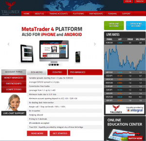 Reviews forex brokers
