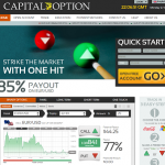 Beeoptions binary trading